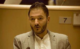 Yannick Ohanessian a décidé de se retirer de l'élection de secrétaire fédéral du PS 13.