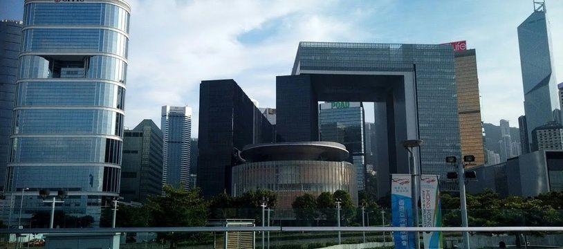 """Smart City: comment la 5G va rendre les villes plus """"smart"""""""