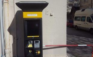Les horodateurs sont à l'arrêt. Le stationnement est gratuit à Montpellier durant toute la durée du confinement.