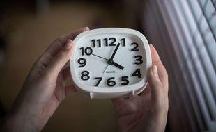 Les horloges européennes sont de nouveau à l'heure (image d'illustration).