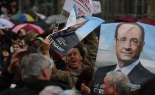 Les appels à relancer la croissance en Europe se sont multipliés dimanche sitôt connue l'élection de François Hollande en France, montrant que l'ex-candidat socialiste a déjà réussi à faire bouger les lignes dans une UE focalisée jusqu'ici sur la rigueur.