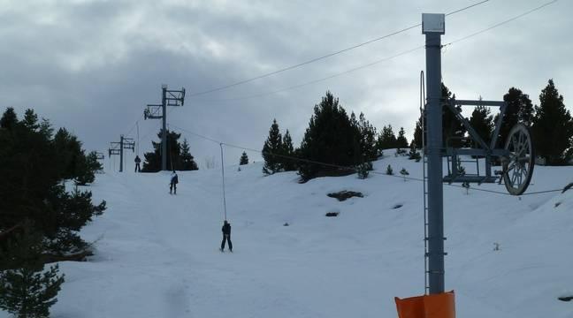La station de ski Céüze ferme définitivement ses portes, faute de neige