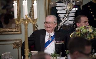 Le prince Henrik de Danemark, époux d'origine française de la reine Margrethe qui avait été hospitalisé fin janvier, est décédé.