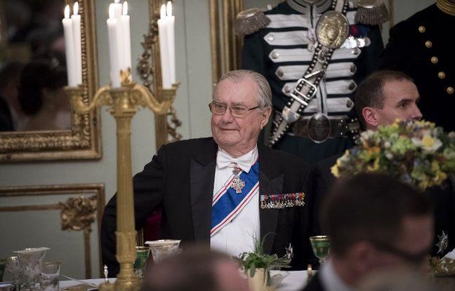 Henrik de Danemark, l'époux français de la reine Margrethe II, est mort à l'âge de 83 ans