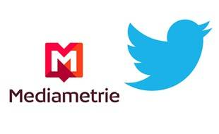 Médiamétrie et Twitter s'associent pour lancer un outil de mesure de l'audience sociale