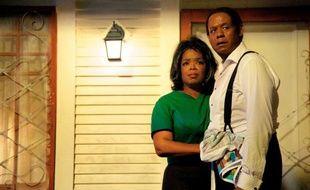 Oprah Winfrey et Forest Whitaker dans Le Majordome, film de Lee Daniels.