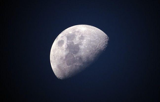 50 ans de l'homme sur la Lune: Quelle playlist écouter pour contempler l'astre nocturne?