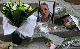 Un hommage à Doriane, 32 ans, victime de féminicide a été rendu dans sa commune. Une marche blanche est organisée dimanche.