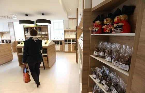 strasbourg ouverture prochaine d 39 un magasin de vente directe de produits fermiers au c ur de la. Black Bedroom Furniture Sets. Home Design Ideas