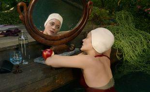 Marion Cotillard dans «Annette»