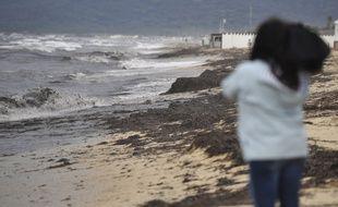 Des boulettes d'hydrocarbures ont atteint les plages varoises