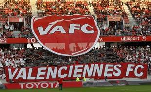 Les supporters du VAF