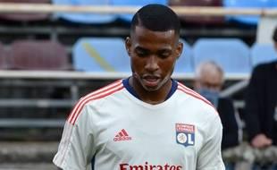Le milieu de terrain de l'Olympique Lyonnais, Jean Lucas Oliveira, a été transféré à Monaco.