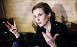 """L'ex-ministre UMP Nathalie Kosciusko-Morizet, interrogée lundi sur l'éventualité d'une fiscalisation des allocations familiales, a jugé qu'il y avait """"de meilleurs moyens de faire"""" car ces versements """"ne sont pas un instrument de répartition"""" de revenus."""