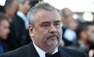 Accusé de viol, le producteur et cinéaste Luc Besson placé sous le statut de témoin assisté (Archives)