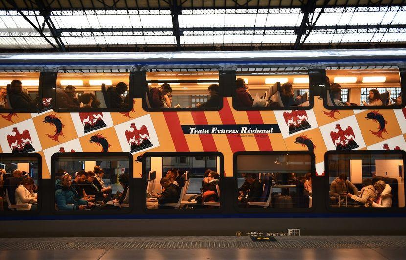 Bouches-du-Rhône: Une femme aurait été agressée sexuellement dans un train
