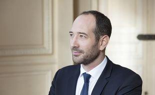 À 31 ans, Hugo Micheron publie son premier ouvrage, résultat de cinq années d'enquête sur les djihadistes français.