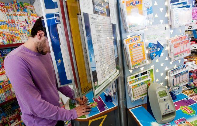 Strasbourg: Qui est le Bas-Rhinois qui vient de gagner 5millions d'euros au loto ?