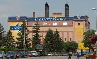 MK2 va s'installer sur le site en réhabilitation de l'ancienne malterie de la brasserie Fischer.
