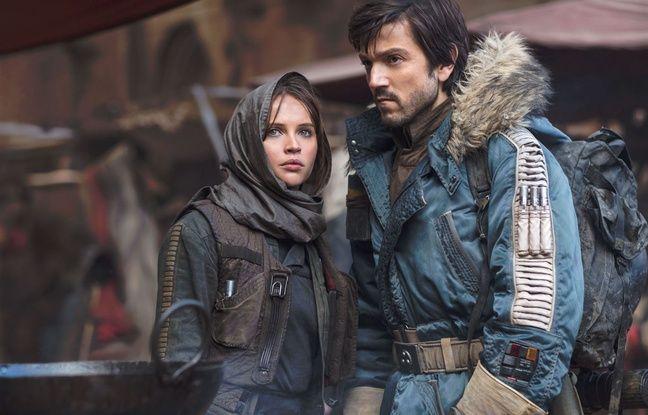 La fin de «Rogue One» aurait pu être très différente... Un fan-film sur un apprenti de Luke Skywalker...