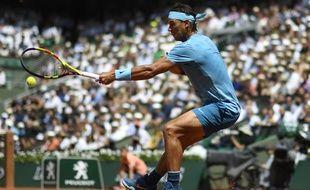 Rafael Nadal va-t-il poursuivre son entreprise de démolition?