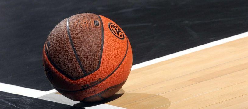 Enzo Franceschin évoluait à l'Auch Basket Club, en Nationale 2.