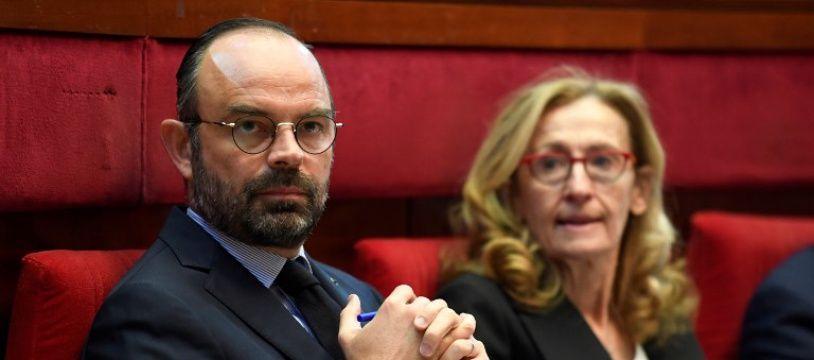 La ministre de la Justice Nicole Belloubet souhaite