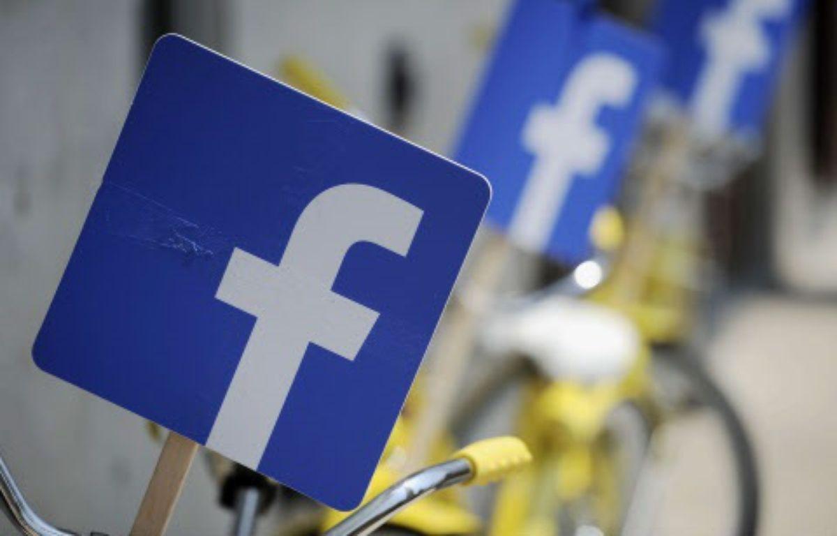 Le logo de Facebook – Darren Abate/AP/SIPA