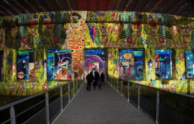 Une importante phase de travaux est prévue par Culturespaces avant l'ouverture au public.