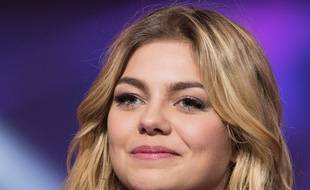 Louane, petite prodige et future star internationale?