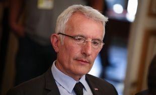 L'intersyndicale SUD-Rail a demandé à Guillaume Pepy de présenter sa démission au gouvernement.