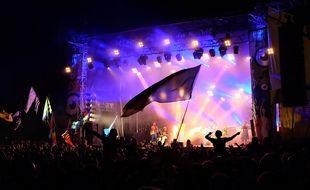 Le festival du Bout du Monde réunit chaque année 60.000 personnes sur la presqu'île de Crozon.