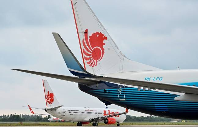 Crash de Lion Air : Boeing va verser 1,2 million de dollars par victime à 11 familles
