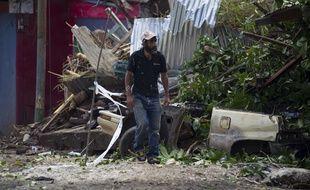 Les Etats-Unis se préparaient ce week-end du 7 octobre 2017 à recevoir les rafales de l'ouragan Nate, qui a fait 28 morts en Amérique du Sud.