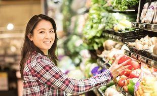 Les épiceries solidaires permettent aux étudiants de faire leurs courses alimentaires à moindres frais.