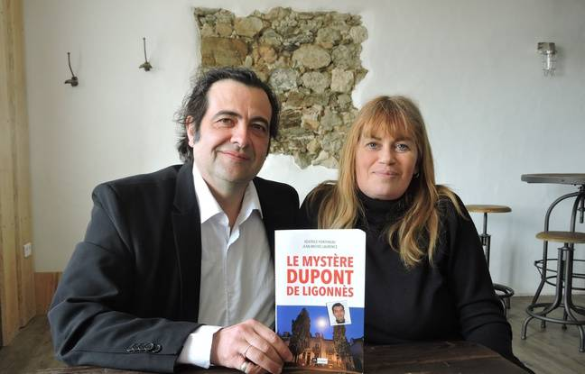 Affaire de Xavier Dupont de Ligonnès: «Trois choses laissent penser qu'il est vivant», explique l'auteur d'un livre sur l'affaire