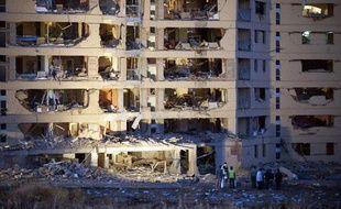 Un attentat au véhicule piégé a fait 46 blessés à Burgos, en Espagne, mercredi 29 juillet.