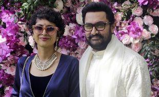 Aamir Khan et Kiran Rao divorcent après 15 ans de mariage