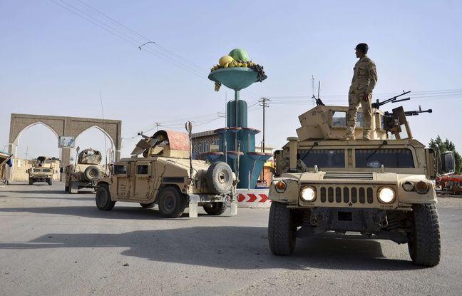 nouvel ordre mondial | Afghanistan: Offensive des talibans, la bataille de Ghazni fait au moins 300 morts