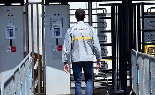 L'industrie de l'automobile, à l'image de Renault, peine à relancer le travail intérimaire