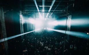 Le Cabaret Aléatoire, l'épicentre de la scène des musiques électroniques à Marseille.