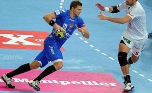 Montpellier a perdu sa troisième rencontre de suite en Ligue des champions jeudi en s'inclinant lourdement 35 à 29 à chez les Russes de Chekhov pour rester scotché à la dernière place de son groupe.