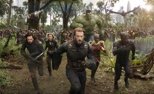 «Avengers : Infinity War» a déjà bien préparé le terrain au baroud d'honneur «Endgame»