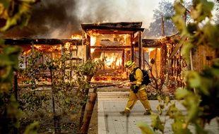 Ce sont les incendies qui ont dévasté la Californie en octobre et novembre qui ont causé les dégâts les plus élevés en 2019.