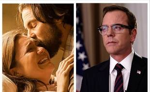 This is Us» et «Designated Survivor», les deux séries US de