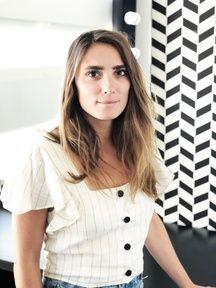 Marie-Philippine Perrin, directrice de Bordeaux Métropole Arena