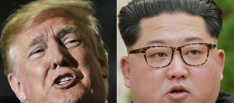 Donald Trump et Kim Jong-un doivent se rencontrer le 12 juin.