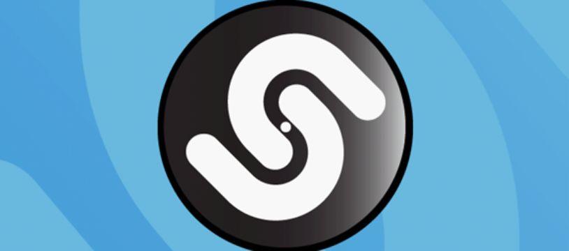 Apple avait annoncé en décembre son projet de rachat de l'application musicale Shazam (illustration).