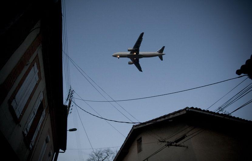 Toulouse : Les riverains de l'aéroport demandent (en vain) l'examen d'un couvre-feu pour les avions
