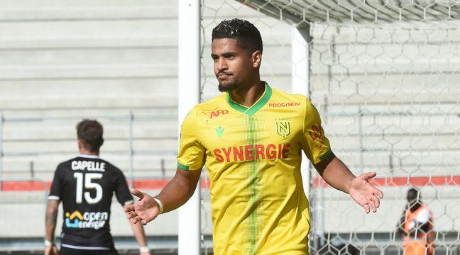 Angers-FC Nantes : Le festival offensif des Canaris qui atomisent le voisin angevin